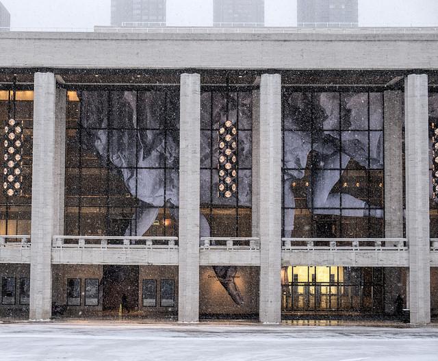 David H. Koch Theater