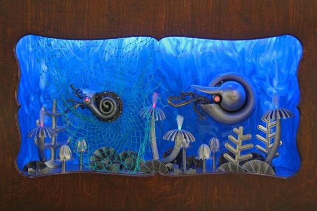 Nemo Gould Nautilus