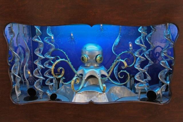 Nemo Gould Octopus