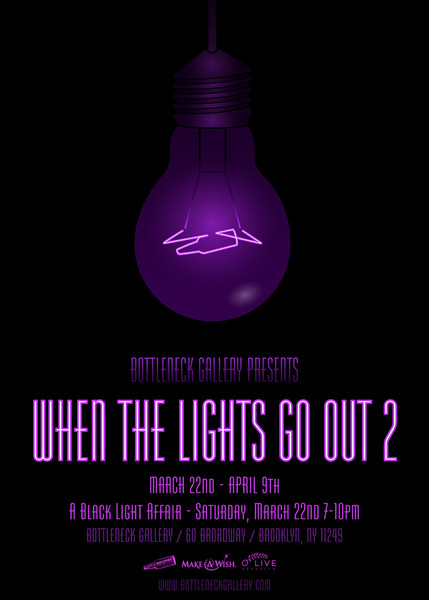 When The Lights Go Out 2