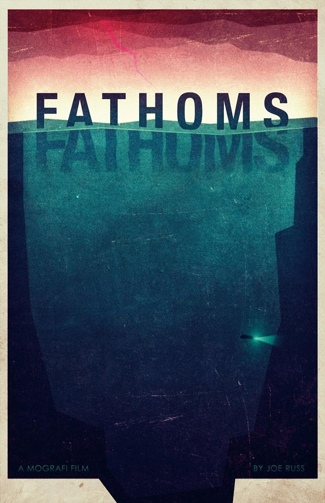 Fathoms Animated Short FIlm