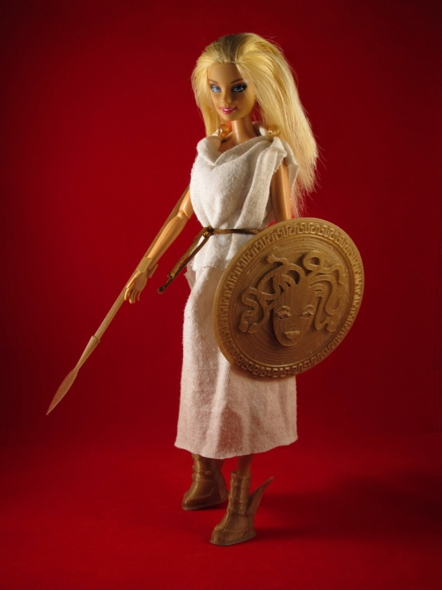 Faire Play Athena