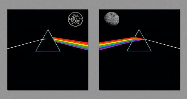 Dark Side - Dark Side of the Moon