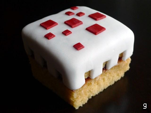 Gourmet Gaming Minecraft
