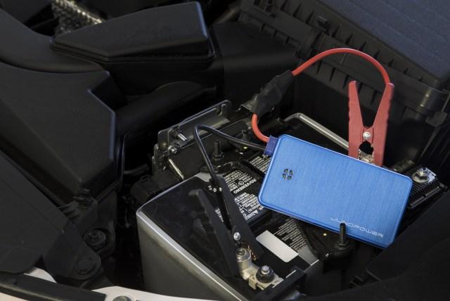 JUMPR Battery