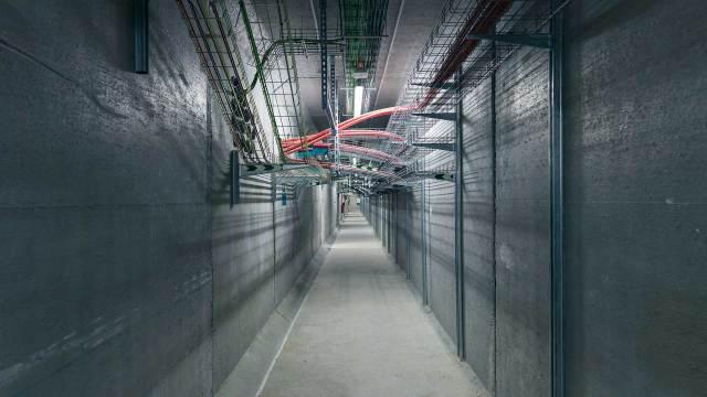Internet machine