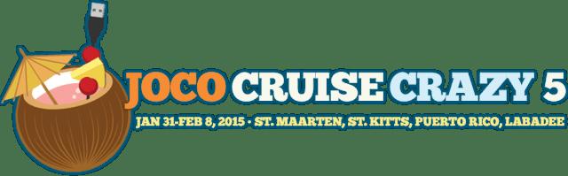 JoCo Cruise Crazy 5