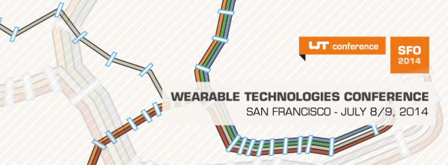 12th Wearable Technologies Conference