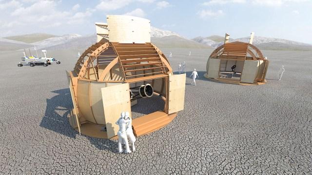 Black Rock Observatory