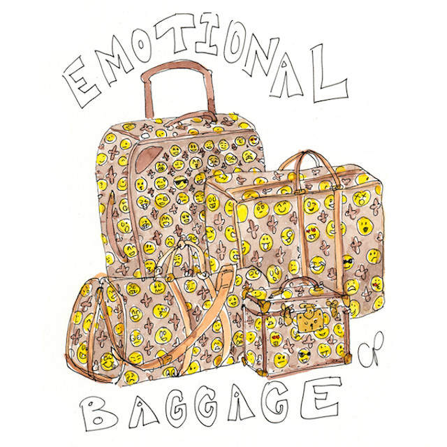Emotional Baggage