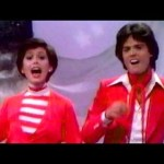 Donny and Marie Osmond Cover Steely Dan's 'Reeling In the Years' On Their Variety Show In 1978