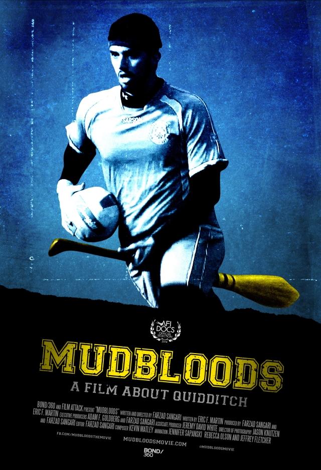 Mudbloods Documentary