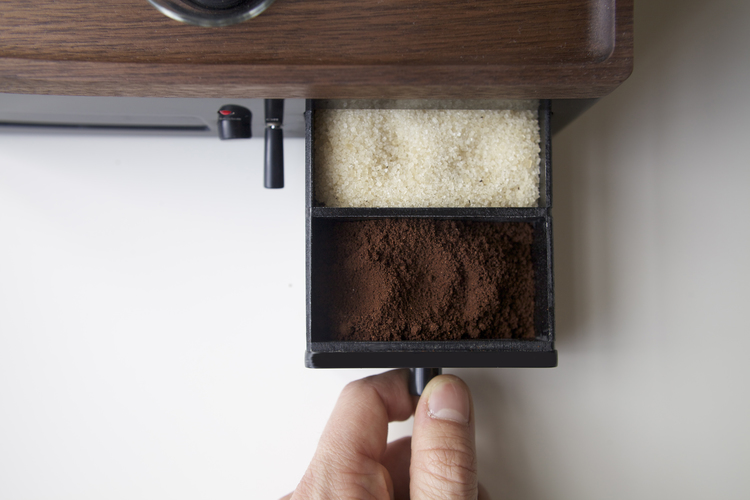 The Barisieur Alarm Clock Coffee Brewer by Josh Renouf