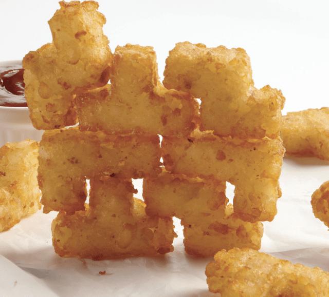 Puzzle Potatoes