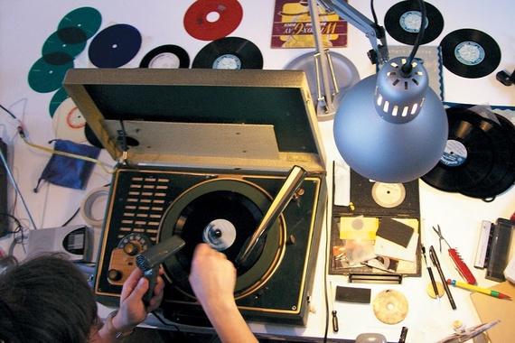 CD Records