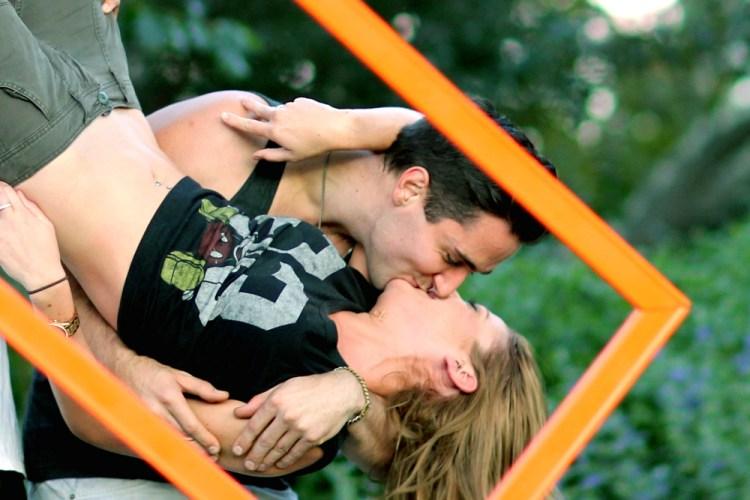 Kiss Someone You Love 1