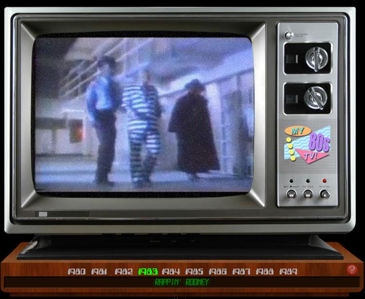 My Decade TV