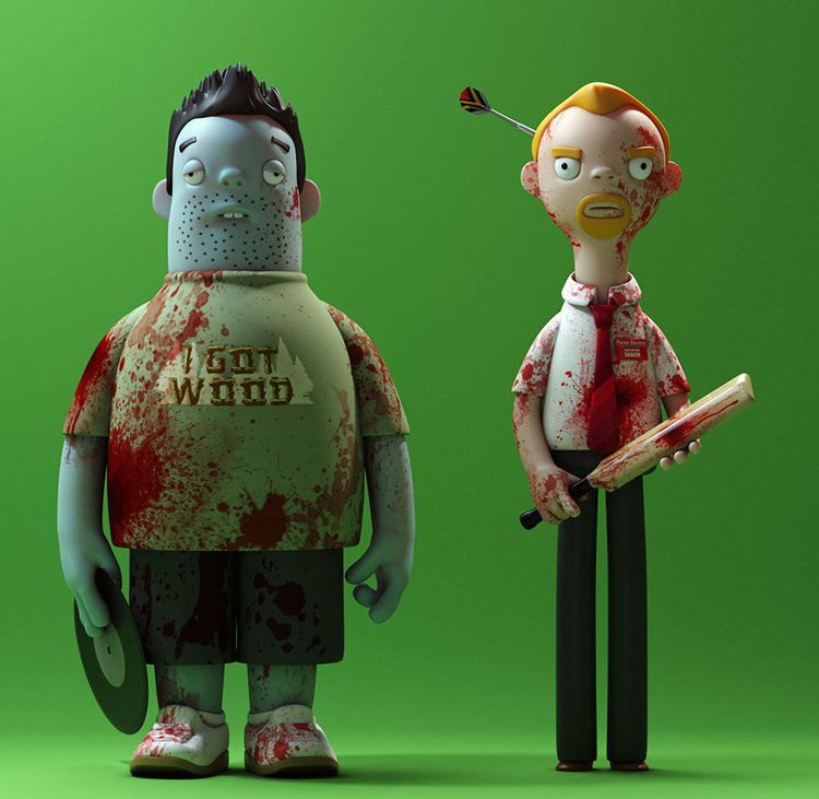 Ed & Shaun