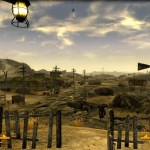 An Incredibly Bizarre Easter Egg in the Video Game 'Fallout: New Vegas'