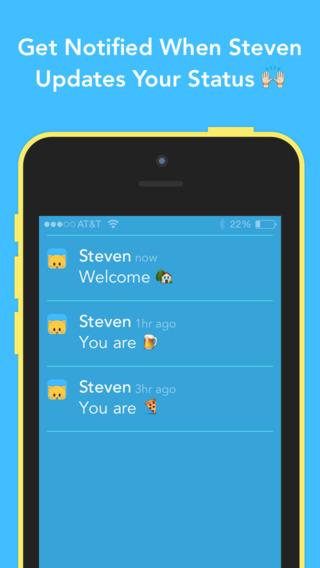 Steven App