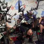 Thrash Metal Band GWAR Covers 'West End Girls' by Pet Shop Boys