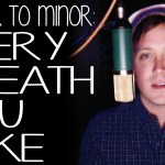 'Every Breath You Take' by The Police Reimagined as a Creepy Minor Key Ballad