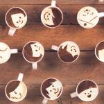 'Latte Motion', A Stop-Motion Animated Love Story Featuring 1,000 Cups of Coffee