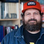 Skilled Graphic Designer Aaron Draplin Shows How to Create a Professional Logo From Scratch in 15 Minutes