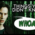 Facts About the Sci-Fi Action Film 'The Matrix' That You May Not Have Known