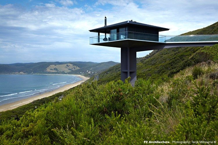 The Pole House Vacation Home Australia