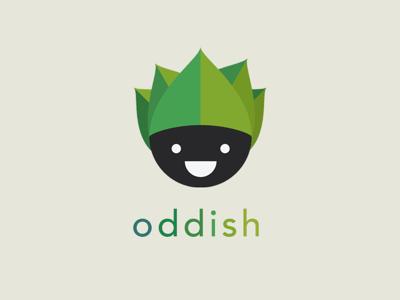 Oddish Brand