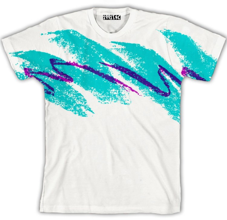 Solo Jazz paper cup t-shirt