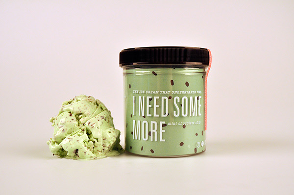 I Need Some More PMS ice cream