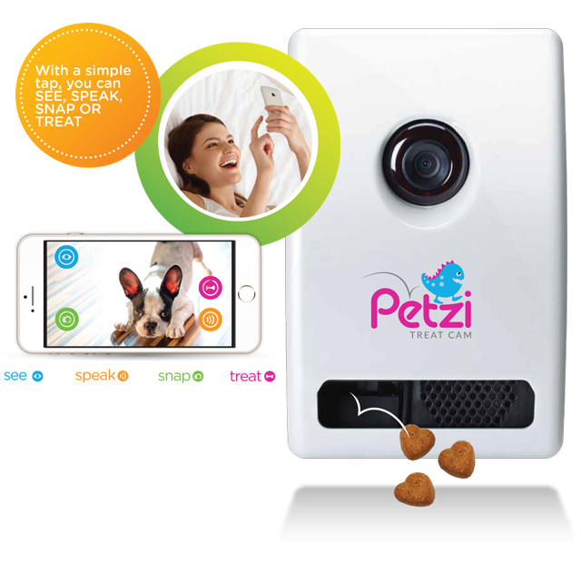 Petzi Products