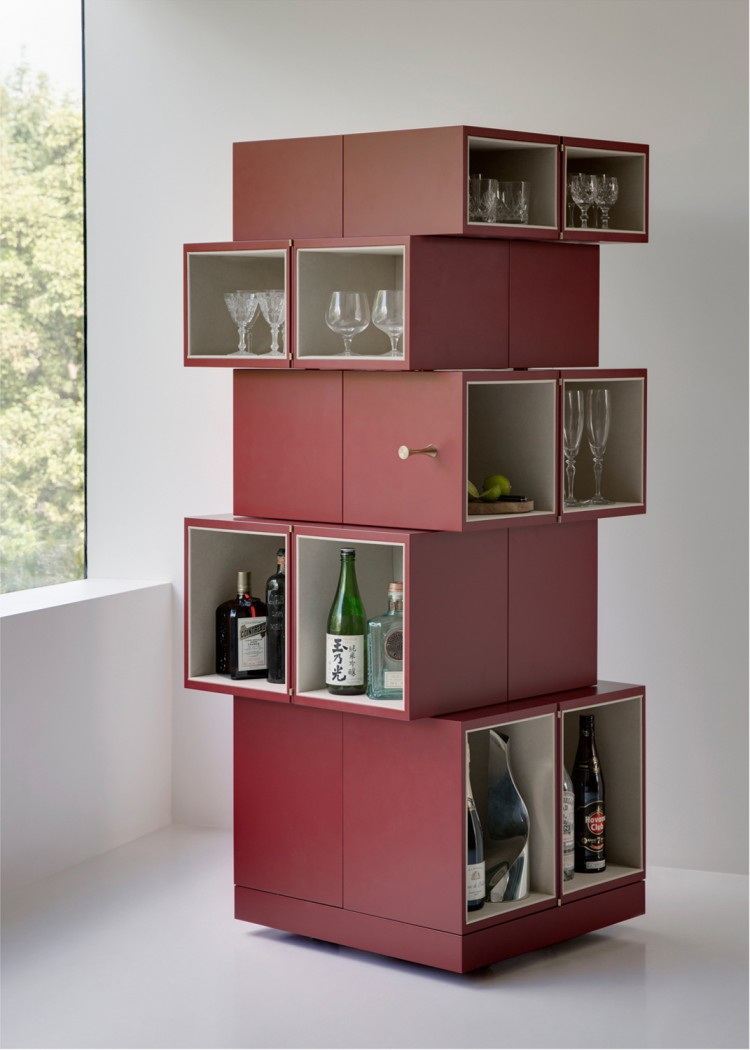 cubrick cabinet 1