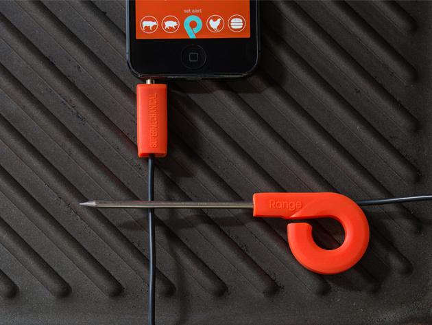 range smart thermometer 2