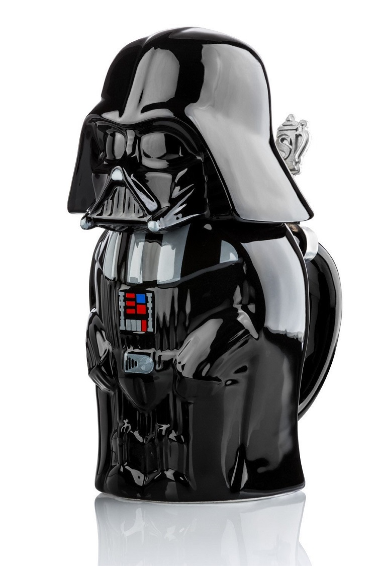 Star Wars Darth Vader Stein