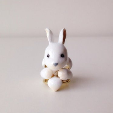 Bunny 3 piece