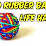 Simple Life Hacks You Can Do Using Rubber Bands
