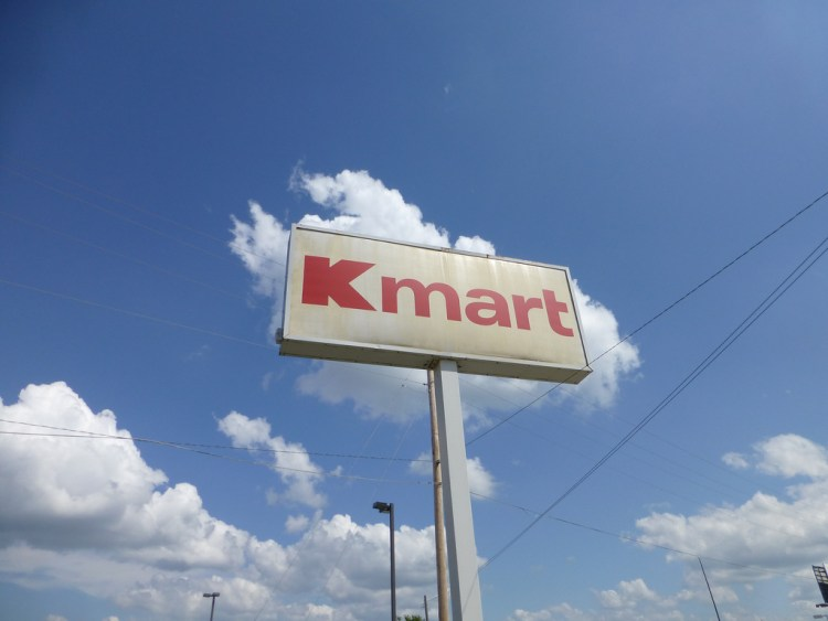 Former employee uploads a fantastic collection of kmart in for Kmart shirts for employees