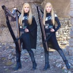 The Harp Twins Perform a Powerful Cover of 'The Imperial March' From Star Wars