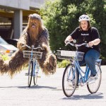 Chewbacca Mom Breaks Record for Most Watched Facebook Live Video & Visits Their HQ for a Surprise
