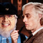 J. R. R. Tolkien and George R. R. Martin Face Off in Epic Rap Battles of History
