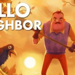 Hello Neighbor, A Stealthy Horror Game With Advanced AI That Learns From Your Actions