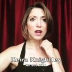 Impressionist Christina Bianco Performs 25 Impersonations of Stars Who Were Horribly Miscast