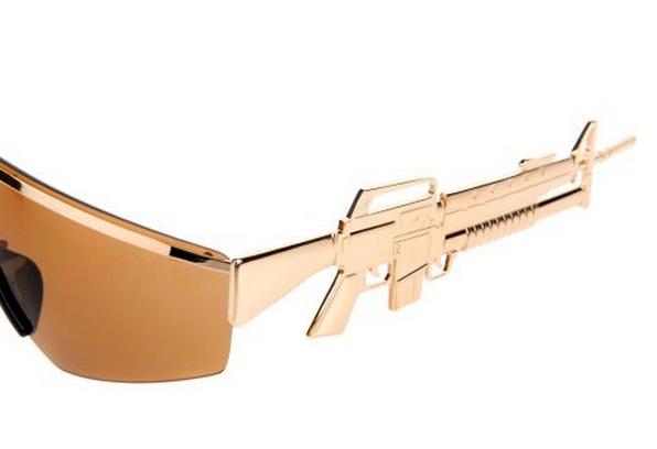 AK-47 Sunglasses
