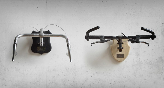 Bicycle Taxidermy