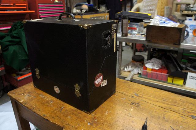 Adam Savage One Day Box Build