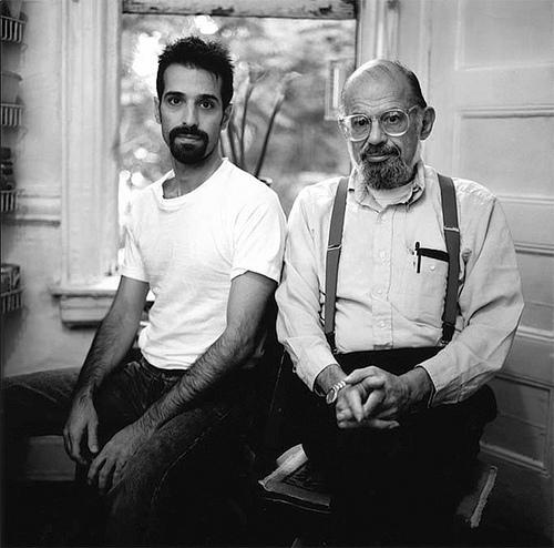 Drooker & Ginsberg