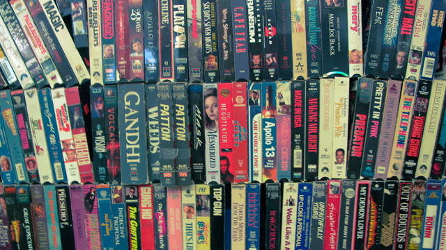 PBS Arts: Off Book – We Love Retro Media: Vinyl, VHS, Tapes & Film